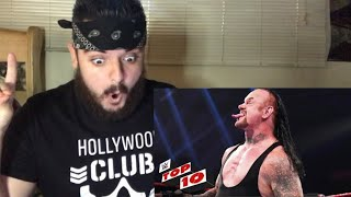 Top 10 RAW Moments: WWE Top 10, June 24, 2019 REACTION