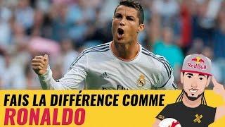 FAIS LA DIFFERENCE COMME RONALDO/CR7 #4 thumbnail