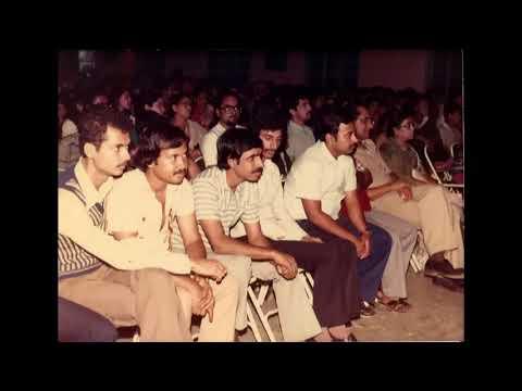 Calcutta National Medical College nostalgia