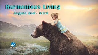 LIVE: August 9th Life Spring Community Church