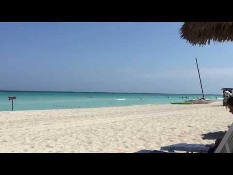Varadero Cuba Caribbean Sea