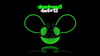 Deadmau5 - Raise Your Weapon (Ft. Greta Svabo Bech)