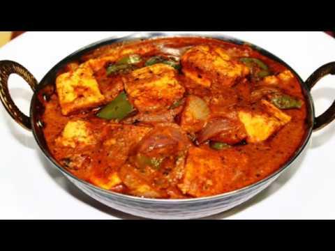 रेस्ट्रॉंट जैसा कढ़ाई पनीर सिर्फ़ 10 मिनट में/homemade Kadai Paneer/punjabi Style Kadai Paneer