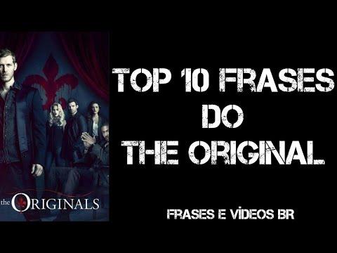 Top 10 Frases Do Seriado The Originals