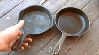 Electrolysis Vs Vinegar Bath Part 2