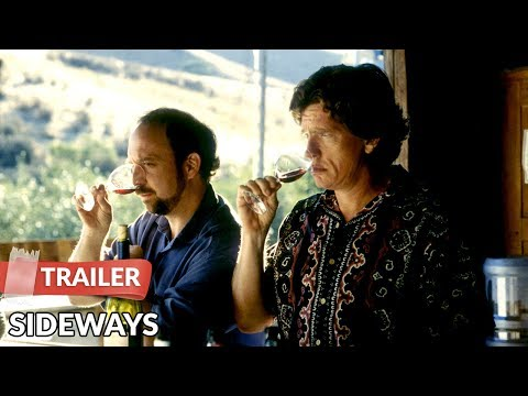 Sideways 2004 Trailer | Paul Giamatti | Thomas Haden Church
