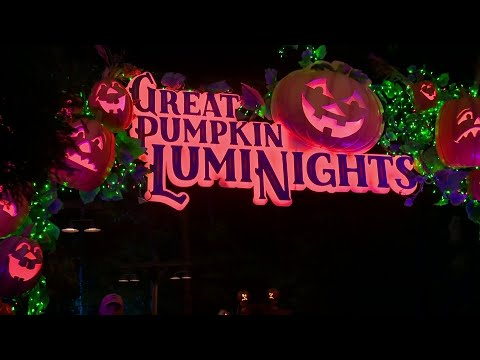 Fall Festivities At Dollywood