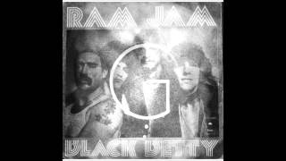Ram Jam - Black Betty (G-Roll Remix)