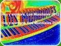 Los Mundiales - Tu partida - Canta - Sergio Carmona - Autor: Armando Reyes
