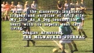 My Life As A Dog Trailer 1986