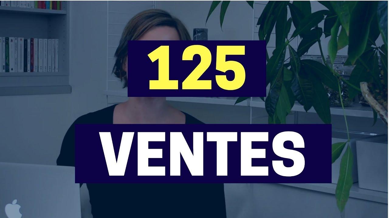Comment Geneviève a fait 125 ventes de sa formation