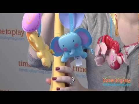 Discover N Grow Take-Along Musical Mobile From Fisher-Price