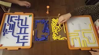 Maze Racers oyunu nasıl oynanır?