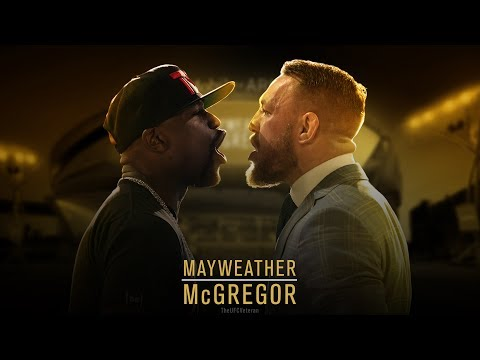 Mayweather vs. McGregor Promo - Undefeated