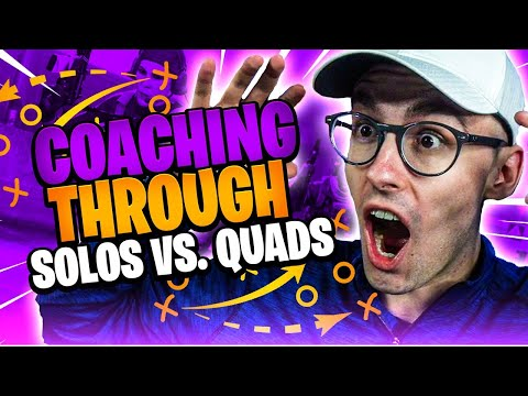 Thinking Through SOLO QUADS   Inside the Mind of a Warzone Pro (EP02)