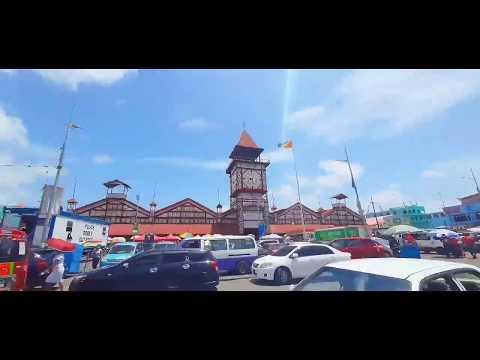 AW Lyrical - My Day (2020 Chutney Soca) [Guyana]