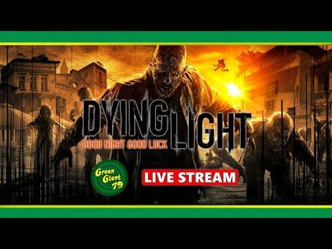 [EN] Participating in community event - Dying Light