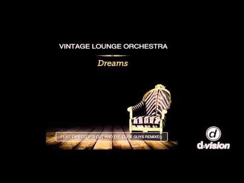 Mix - Vintage Lounge Orchestra