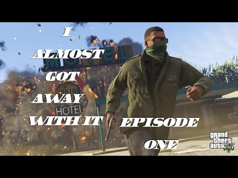 I ALMOST Got Away With It  Episode 1  Luckii