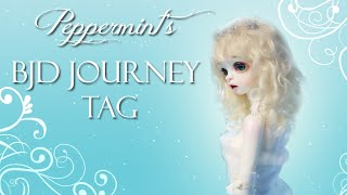 ~ The BJD Journey Tag