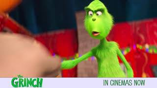 There's a new team out to cause some merry mayhem! #TheGrinch