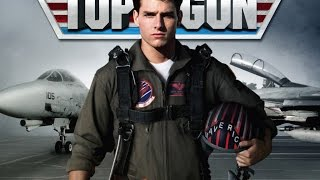 Top Gun - Original Trailer Deutsch 1080p HD