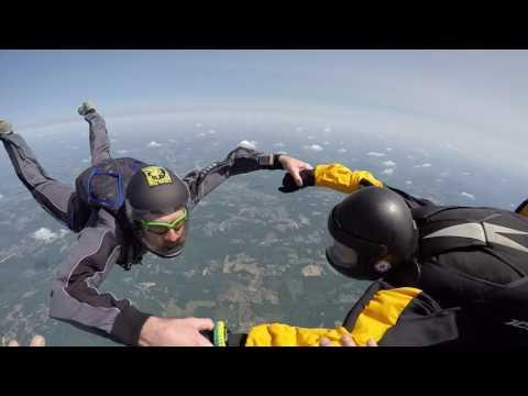 3way Skydive