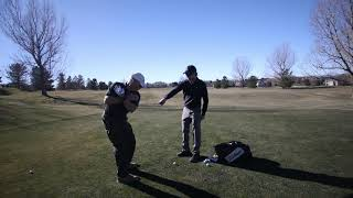 How to Get Your Driver Swing Speed Over 100 mph - RotarySwing RoadShow - Lesson 3