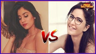 Janhvi & Katrina In A Race For Rohit Shetty's Action Film! | Bollywood News