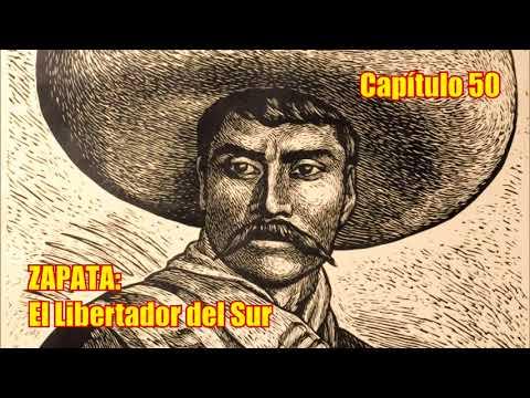 Emiliano Zapata Cap.#50