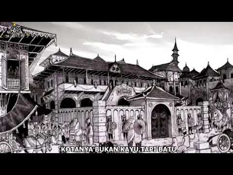 Sejarah Melayu yang menjadi rahsia selama ini thumbnail