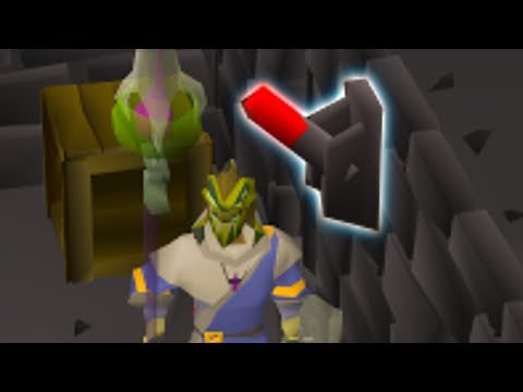 One Hour of Locking Down Mage Bank in Ancestral