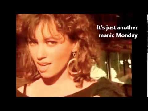the bangles  quot manic monday quot  lyrics  subtitulada al just another manic monday meaning just another manic monday meme