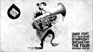 UMEK feat. RTV Slovenia Symphony Orchestra - The Four Seasons (Winter)