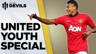Do We Have The Next Ronaldo? | Manchester United Youth Special | DEVILS