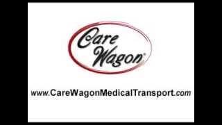Medical transportation business plan
