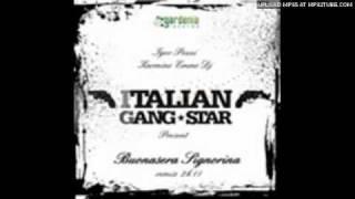 Italian Gang Star - Buonasera Signorina (Radio Edit)