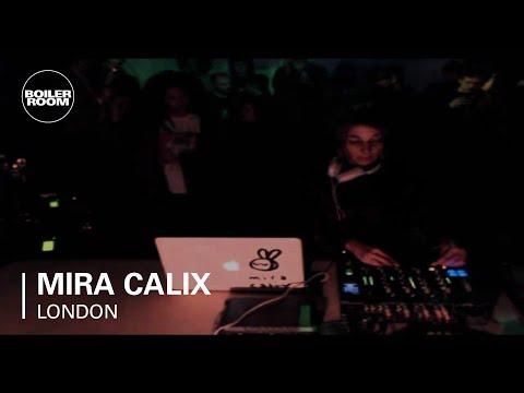 Mira Calix 50 min Boiler Room DJ Set