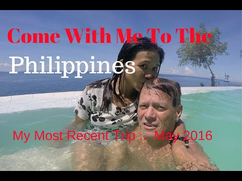 Come Along On My Trip Over To Mindanao In The Southern Philippines