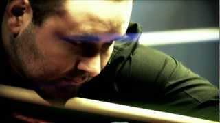 Dangermaker •Snooker World Championship 2012, Quarter Final Spot on BBC