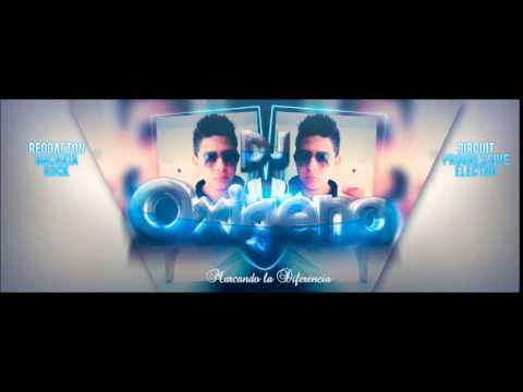 make it clap reggaeton limpia DJ OXIGENO