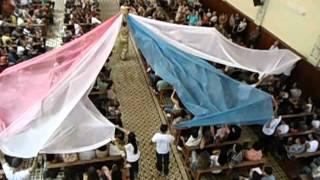 Coração de Nossa Senhora da Penha em Boa Esperança, Vargem Alta - ES 2012 (homenagem)