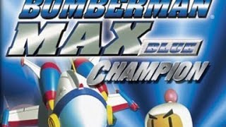GameBoy Color Classics 005 - Bomberman Max: Blue Champion