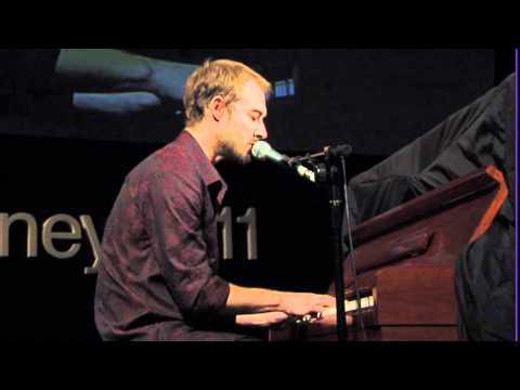 TEDxSydney - Daniel Johns & Josh Wakely - My Mind's Own Melody