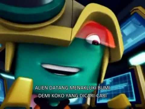 BoBoiBoy Hero Kita - Versi  Penuh