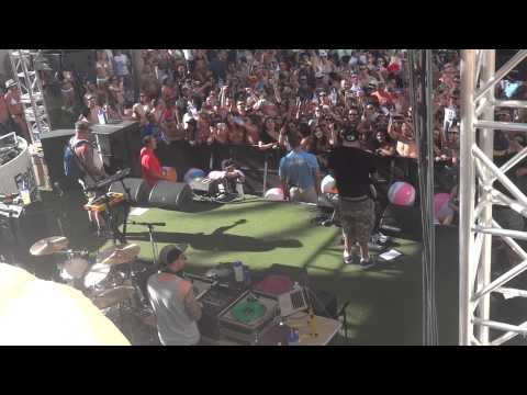 Sublime with Rome - Santeria - Rehab - Las Vegas - 04/21/2013