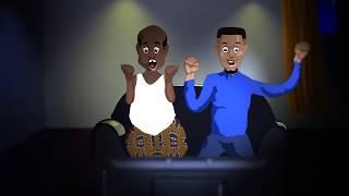 Football Vibes.... This is Naija, Where football Lives