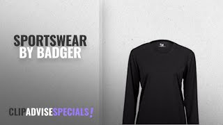 Top 10 Badger Sportswear [2018]: Badger Sportswear Women