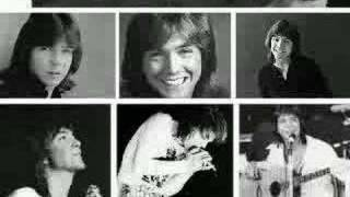 David Cassidy - Two Time Loser (with lyrics)