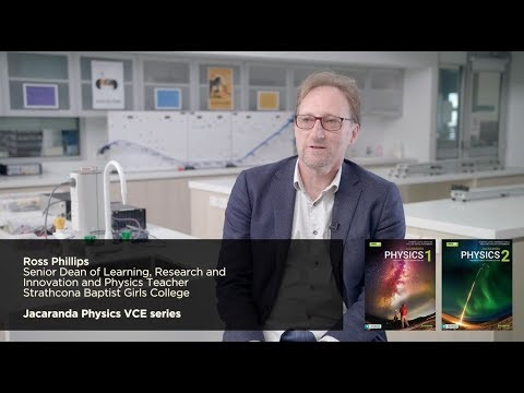 VCE Physics | Jacaranda